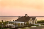 Bayport on Lake's Bay features 131 luxury townhome residences and a new clubhouse and outdoor swimming pool with pool deck that overlooks the pristine Lake's Bay