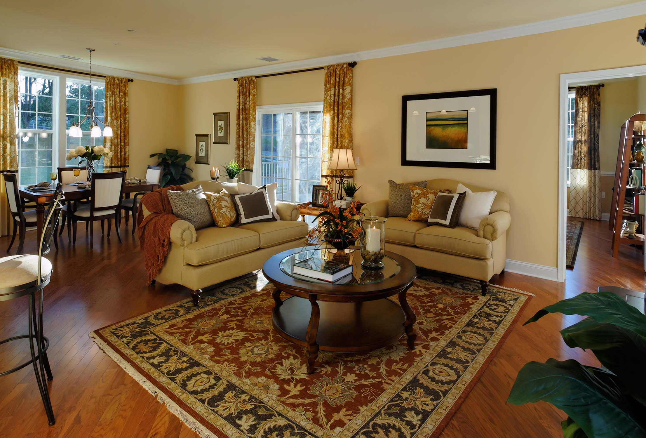model home pictures interior lennar follows up successful month at greenbriar fox ridge 20652