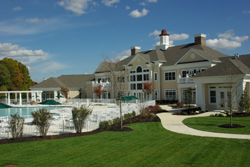 THE CLUBHOUSE AT GREENBRIAR STONEBRIDGE