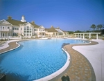 The Clubhouse pool at Greenbriar Oceanaire