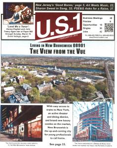 US1 Cover