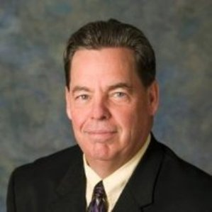 John M. VanMetre