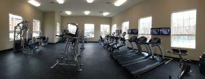 Randolph Fitness Center