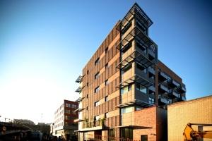 Bijou Properties' Edge Lofts