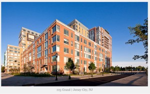 225 Grand in Jersey City/Photo Credit: Evan Joseph, Don Pearse, Eric Laignel