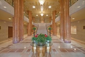 Paramount Lobby