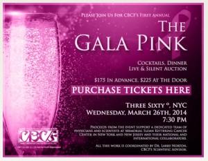 Gala Pink