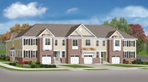 Summerfields Townhomes