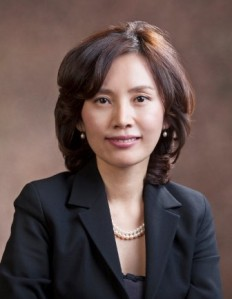 Fort Lee-Based Real Estate Agent Ann Lee
