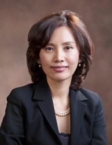 Fort Lee-Based Real Estate Agent Ann Lee