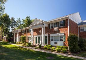 Arla Apartments in Nutley, N.J.