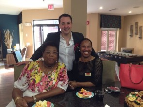 The M 7.21.14 Broker Party