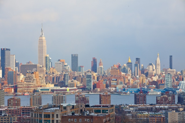 Proximity to New York City Draws First-Time Homebuyer to The