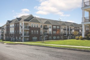 Premier Development's New Affordable Active-Adult Community in Somerset, NJ