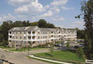 LENNAR'S GREENBRIAR FOX RIDGE IN ROCKAWAY TOWNSHIP, NJ