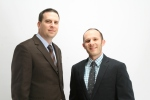 AZI MANDEL AND ADAM MERMELSTEIN OF TREETOP DEVELOPMENT, LLC