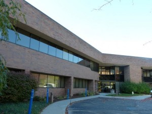 RIVERVIEW CORPORATE CAMPUS LOCATED TRUMBULL, CT.