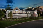 THE MEADOWS AT PANTHER VALLEY, A NEW COLLECTION OF THREE-BEDROOM TOWNHOMES BY BAKER RESIDENTIAL