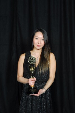 Ellie Kim Sam Award1