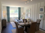 Debut of Two Fully Furnished Model Homes Complete Visitor Experience at Upscale Mercer County Rental Community