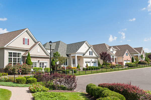 active adult communities somerset nj