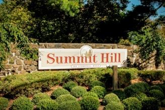 Summit Hill exterior 1