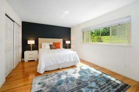 Summit Hill Bedroom