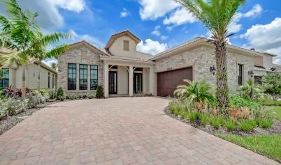 #1 - Four Seasons home exterior
