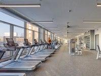 Soho Lofts Fitness