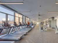 Soho Lofts Fitness