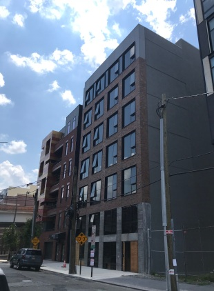 Via Lofts Construction Photo 1