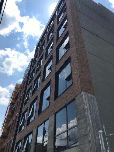 Via Lofts Construction Photo 2