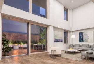 Candela Duplex Interior