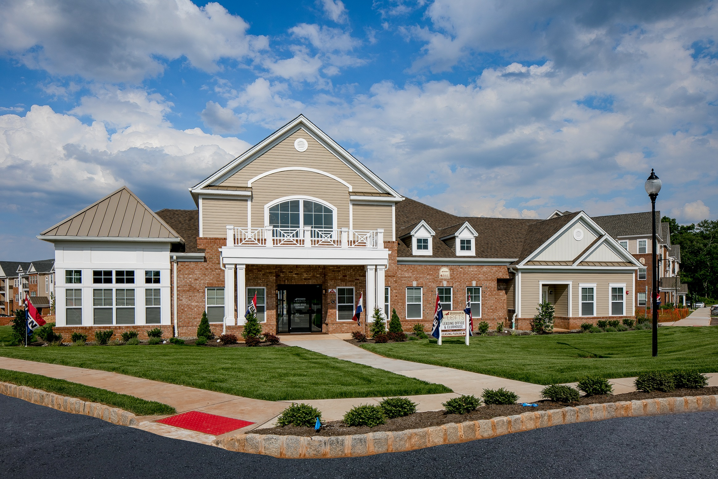Brookhaven Clubhouse 2